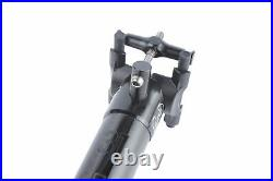3T Doric Team Full Carbon Bicycle Seatpost for Road/MTB/E-Bike etc. 31.6mm 400mm