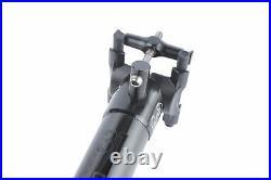 3T Doric Team Full Carbon Cycling Seatpost for Road/MTB/E-Bike etc. 31.6mm 400mm