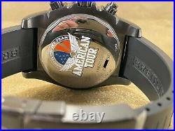 Breitling Chronomat 44 Jet Team America Limited Edition of 500 FULL SET $9615 NR