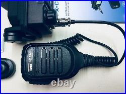 CB Radio Package Team FX-CB Mobile Mini Com Full Multi Norm AM FM COMPLETE START