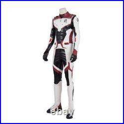 Endgame Avengers Quantum Realm Team Uniform Cosplay Props Costume Full Set Lot
