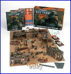 Kill Team Octarius Full Brand New Sealed Box