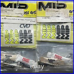 MIP 1480 Shiny CVD Kit Team Associated TC3 NTC3 TC4 Full Set