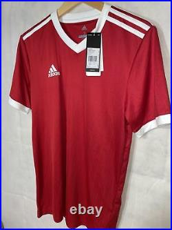 Mens Adidas Football Kit Shirts New Tagged Full Team 16 Shirts