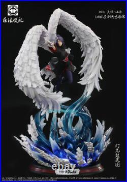Naruto Konan Angle GK Model Surge Studio Resin Sculpture Akatsuki Team In Stock