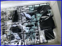 New Open Box Sealed Inside Tamiya 1/24 Full view TEAM Mercedes CLK GTR NO. 206