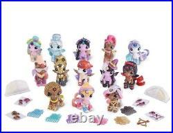 New Zuru 5 Surprise Series 3 Fairy Unicorn Squad Full Case Of 12