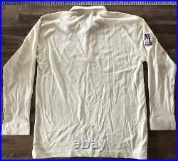 OFFICIAL Test Cricket Jumper SIGNED by the FULL 2003 Bangladesh Cricket Team
