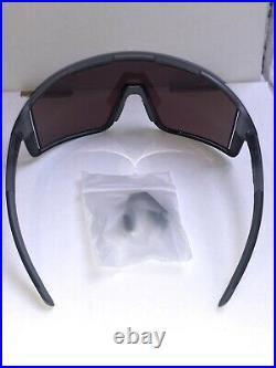 PRO TEAM FULL FRAME GLASSES Gray (MIA) Frame