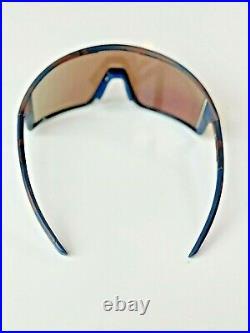 PRO TEAM FULL FRAME GLASSES Havana APB Frame (MADE IN ITALY)