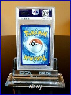 PSA 10 GEM MINT Dana 173/181 SM Team Up Full Art Trainer Pokemon Card