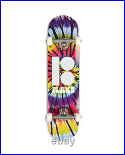 Plan B Skateboards Complete Full Set Up Team Spiral 7.75 Inch Free Post New