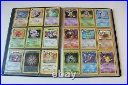 Pokemon Cards TCG 100% Team Rocket Full Set 83/82 MINT CONDITION 10/10