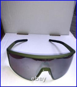 Pro Team Full Frame Glasses Green (mmc) Frame