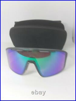 Rapha Pro Team Full Frame sunglasses Gray MIA Frame Purple Unisex New cycling