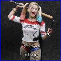 Sexy Crazy toys Suicide Squad Harley Quinn 1/6 th Scale Collectible Figure Model