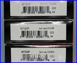 Spyderco Mule Team Discontinued MT20P CTS B70P Blade Steel, Unopened Boxes, BIN