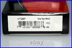Spyderco Mule Team Discontinued MT26P Micro-Melt PMA11 Blade Steel, Unopened Box