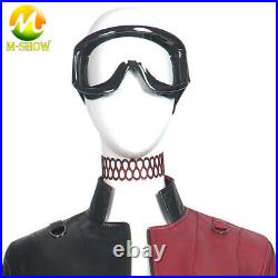 The Suicide Squad 2020 Harley Quinn Cosplay Costume Halloween Outfit for Women