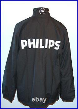 VTG OG BNWT TEAM NIKE PSV EINDHOVEN FOOTBALL SHIRT FULL TRACKSUIT MEDIUM 2000s