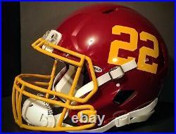 Washington foortball Team full size helmet